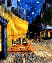 Cafe Du Terrace
