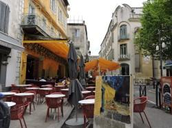 Le Cafe Terrace, Vincent Van Gogh